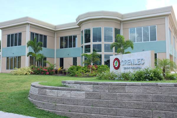 Grenlec Headquarters