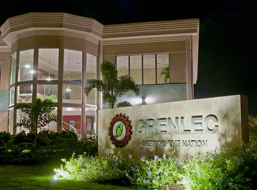 GRENLEC gets new headquarters