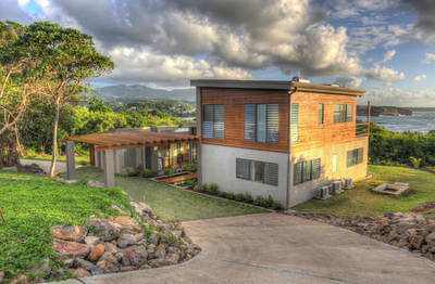 Green Building Grows in Grenada