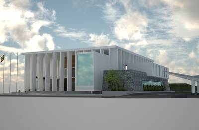 QuinnCo Is Selected to Construct Landmark Building for Grenada